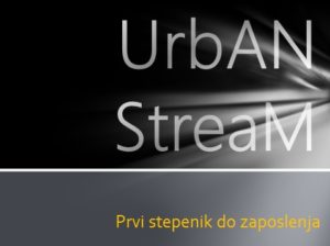 UrbANStreaM photo